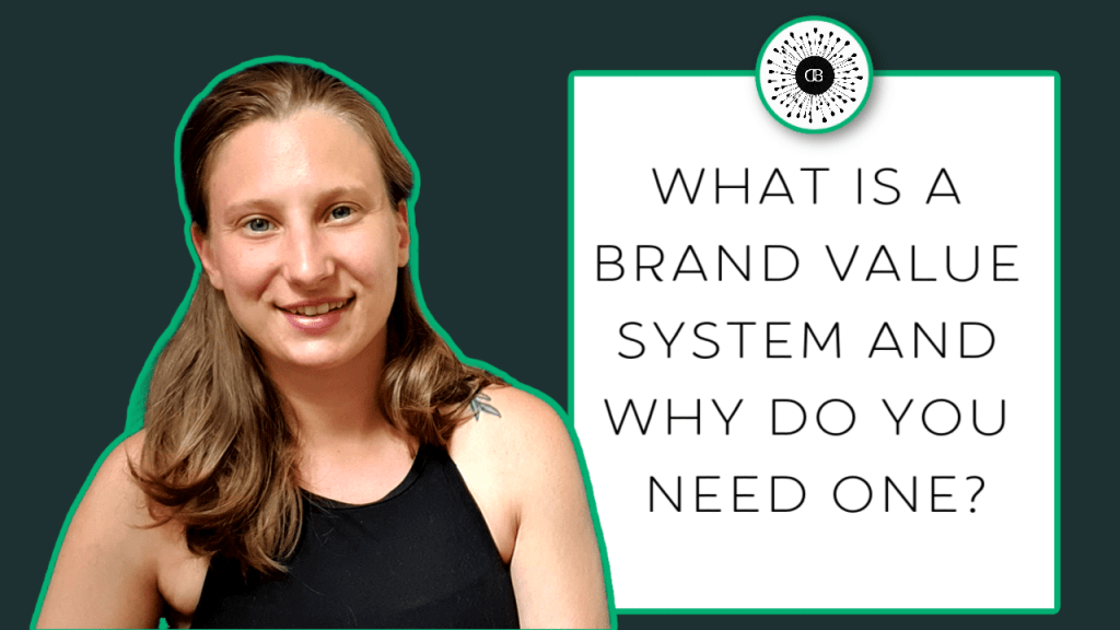 Brand Values and the Brand Value System