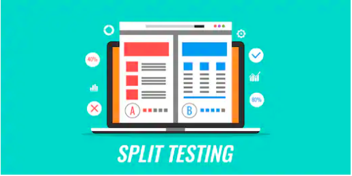 testing - split testing is really important.