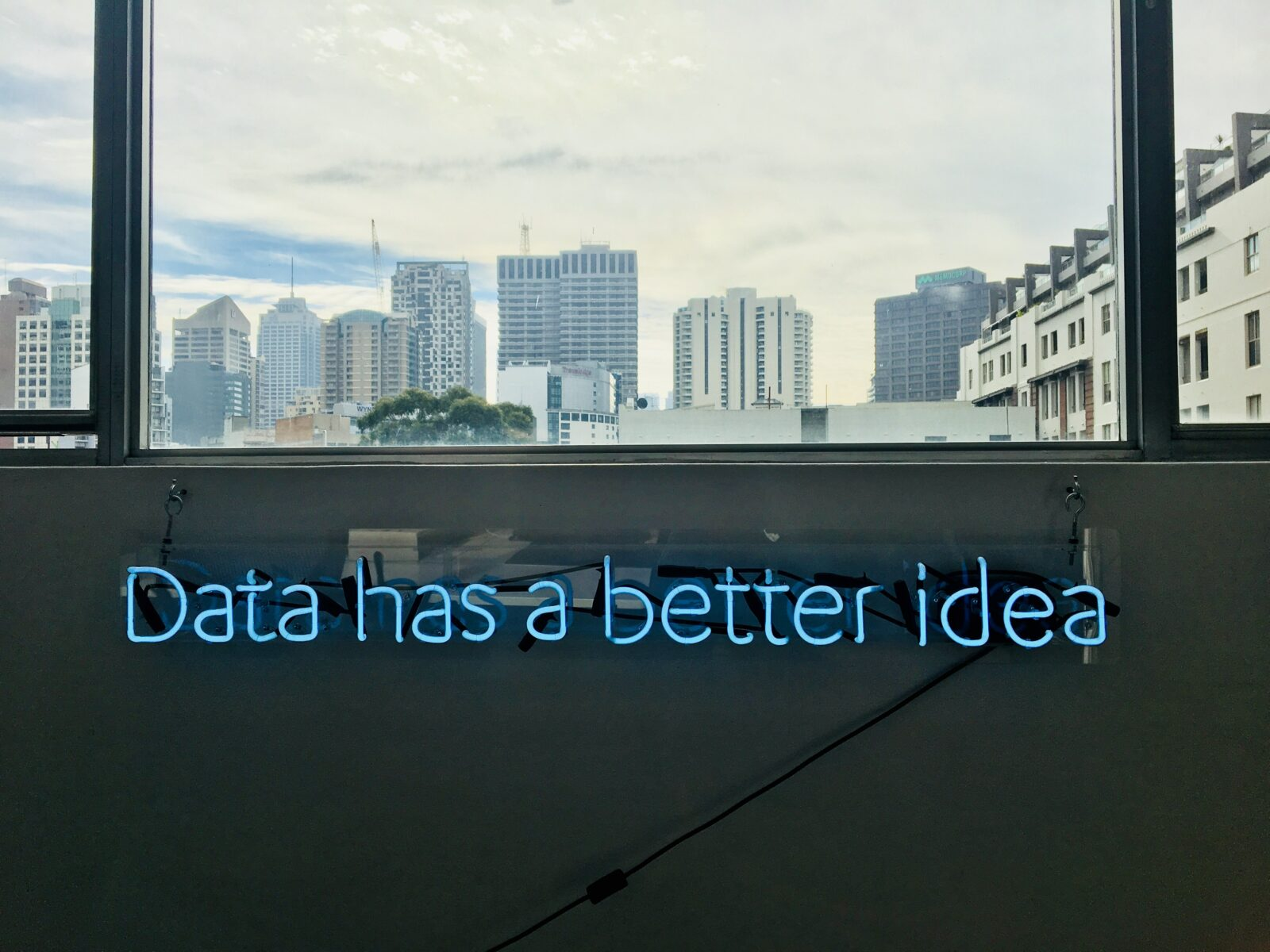 data has a better idea - why you should test