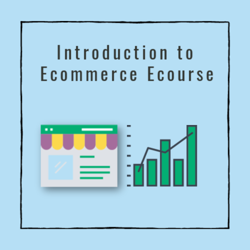 Introduction To Ecommerce E-course