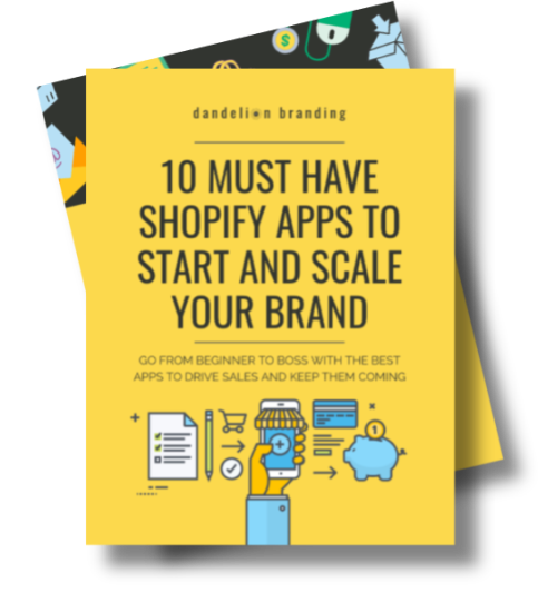 The 10 Best Shopify Apps Guide