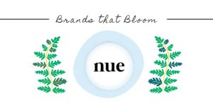 Brands that Bloom Nue Lingerie