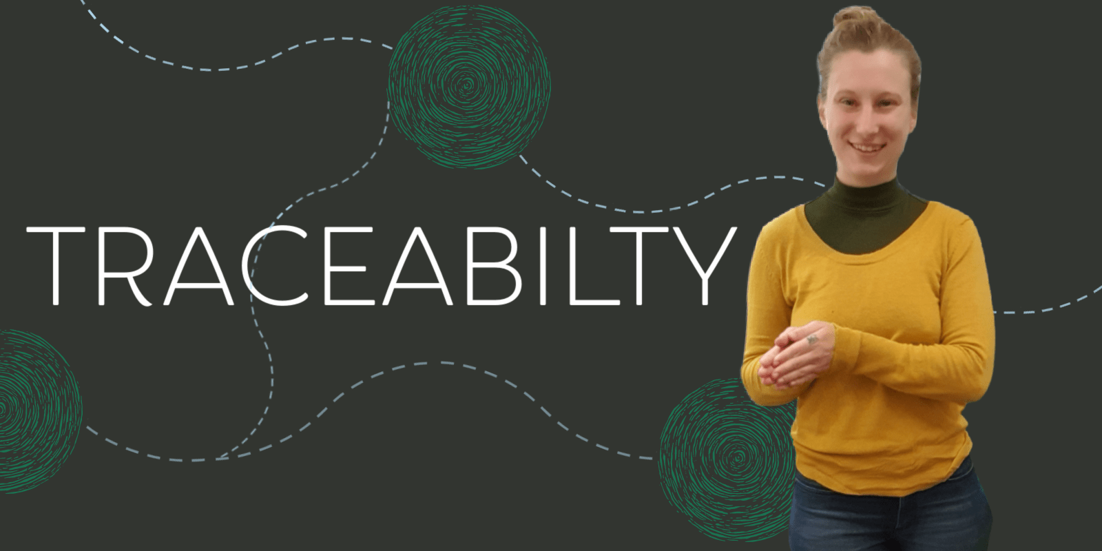 Supply Chain Traceability
