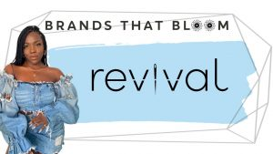 Brands that Bloom: Revival of Rosette and Upcycling