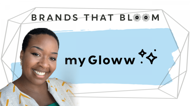 MyGloww Brands that Bloom Inclusivity