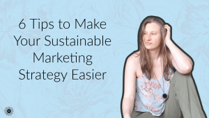 Tips for a marketing strategy