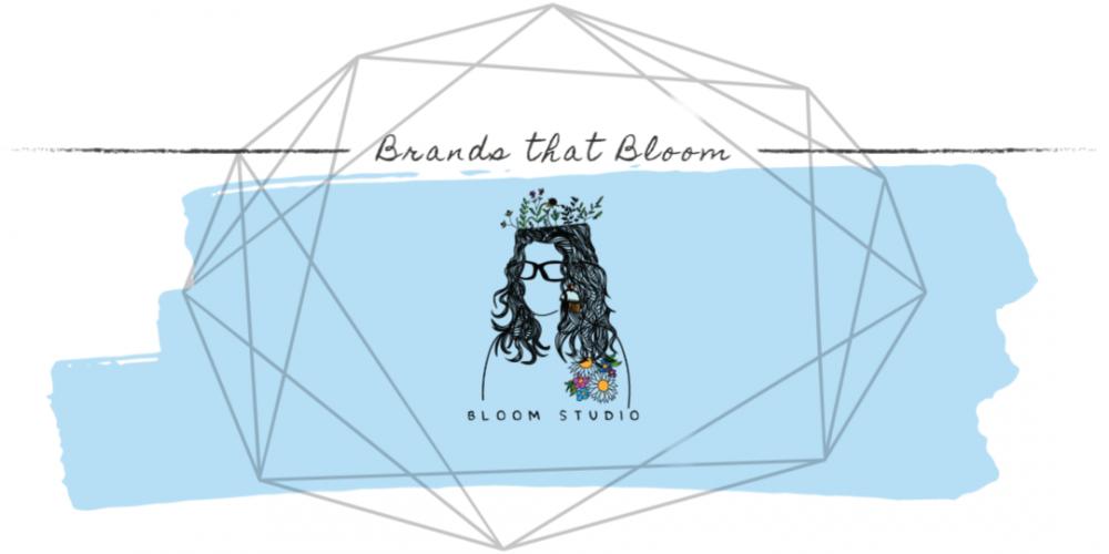 brands that bloom, bloom studio